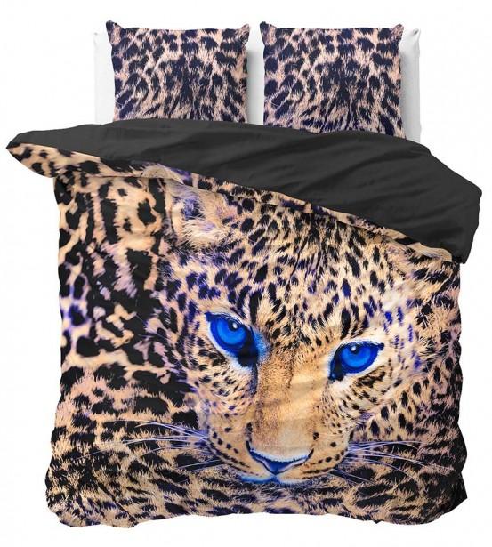 Dreamhouse Dekbedovertrek Cheetah