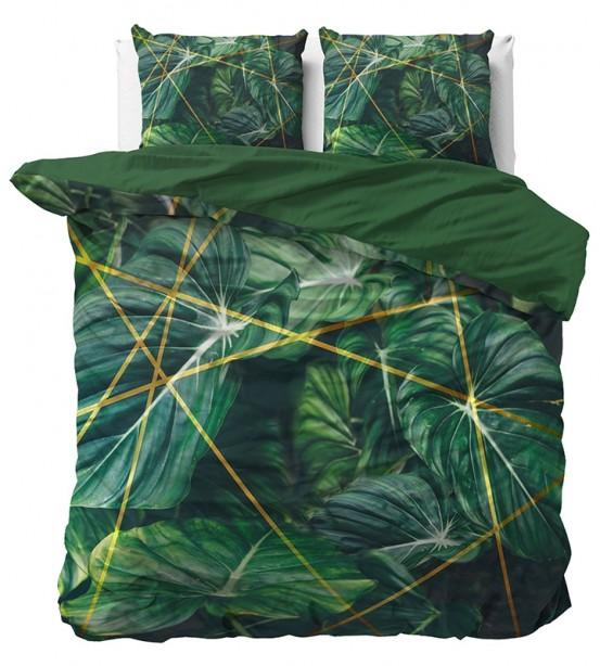 Dreamhouse Dekbedovertrek Botanical Nature Vibes