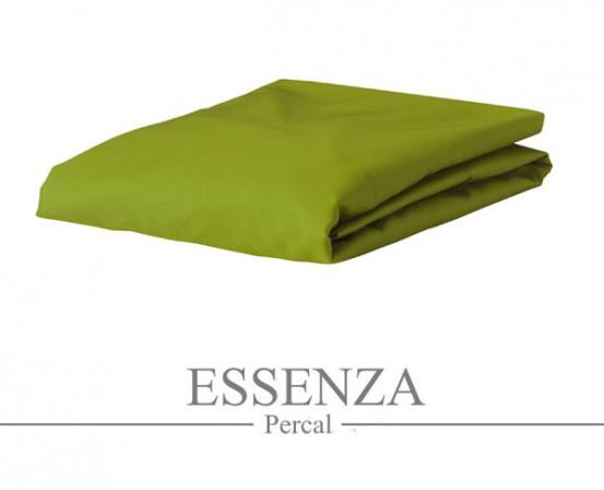 Essenza Hoeslaken Percal Groen