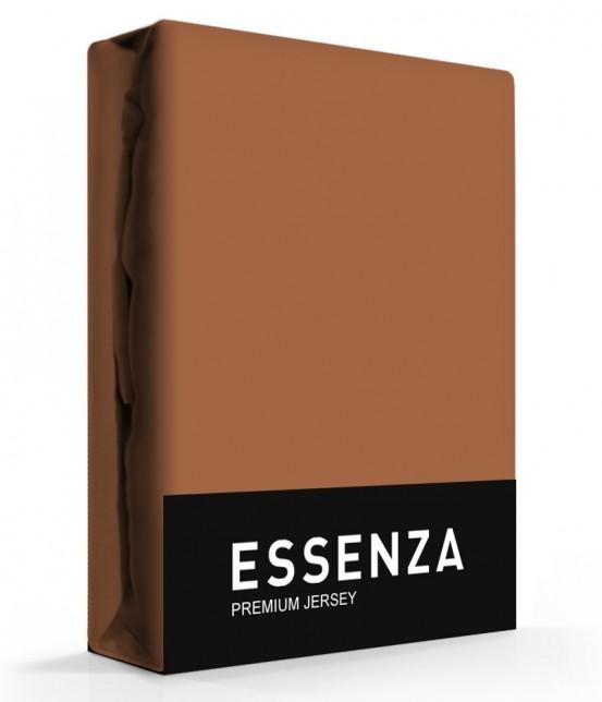 Essenza Hoeslaken Premium Jersey Leather Brown