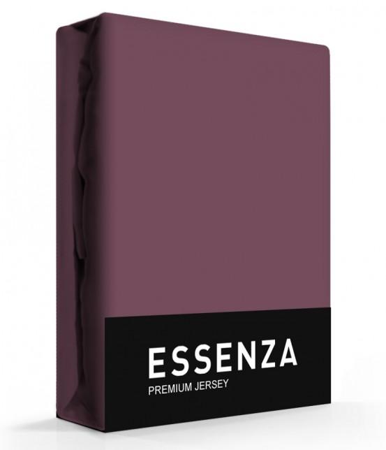 Essenza Hoeslaken Premium Jersey Marsala