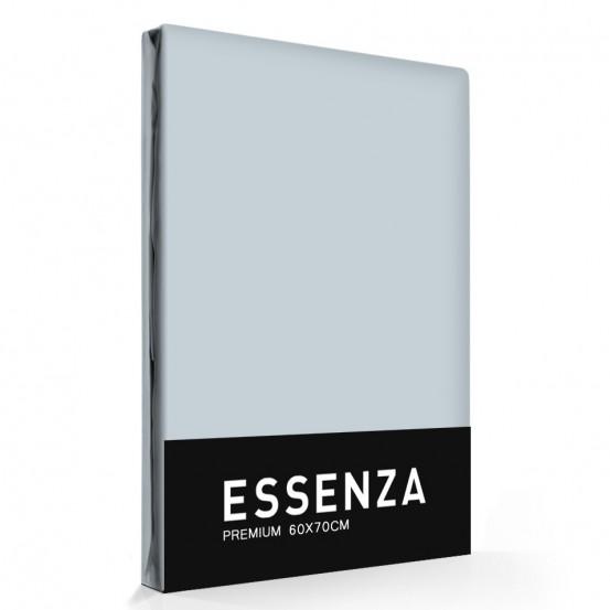 Essenza Kussensloop Percal Blauw (1 stuk)