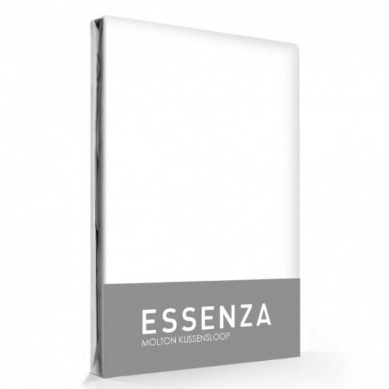 Essenza Molton Kussensloop met Ritssluiting (set van 2)