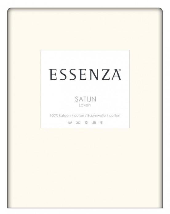 Essenza Lakens Satin Ecru