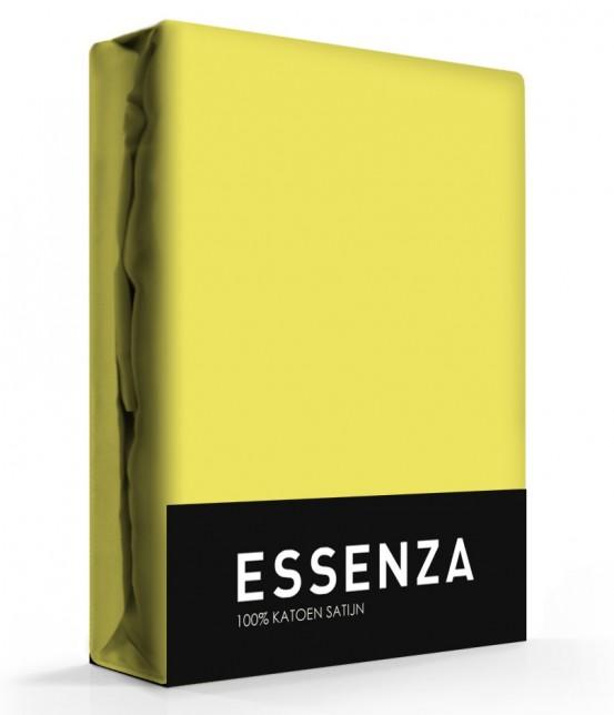 Essenza Hoeslaken Satijn Mellow Yellow