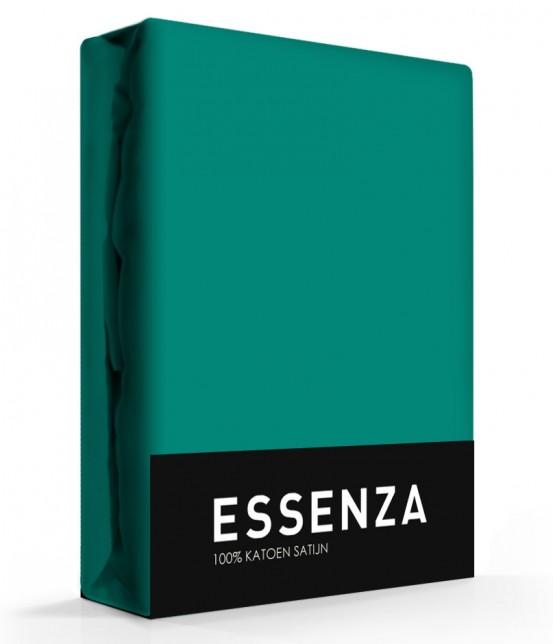 Essenza Hoeslaken Satijn Strong Mint