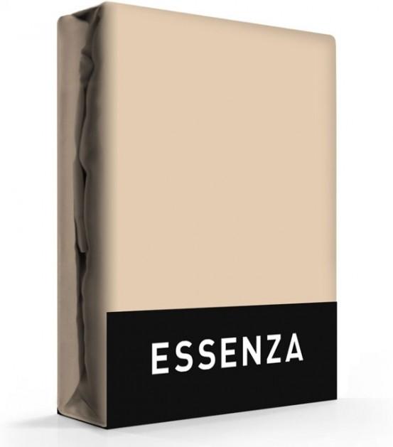 Essenza Hoeslaken Satijn Zand-90 x 200 cm