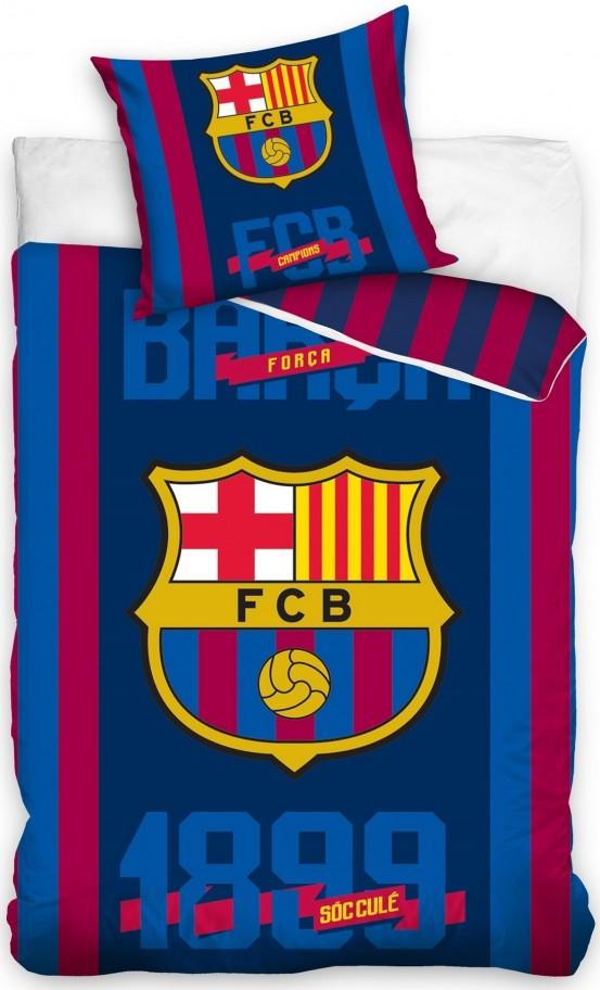 FC Barcelona Dekbedovertrek 1899
