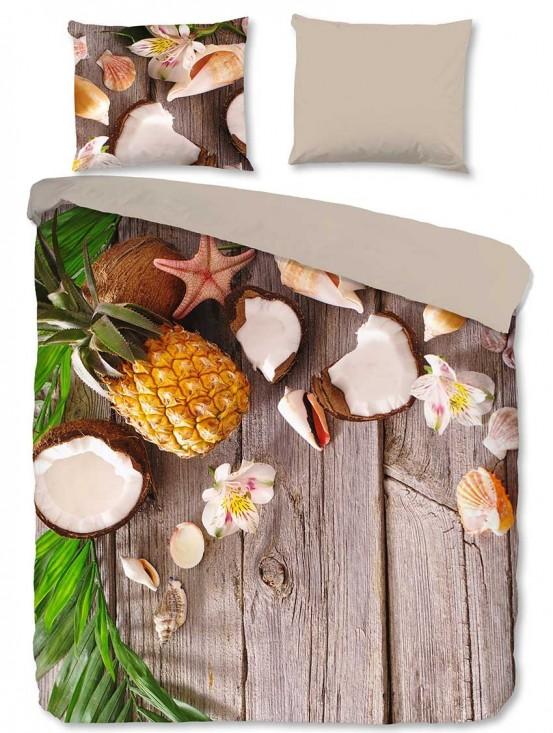 Goodmorning Dekbedovertrek Coconut