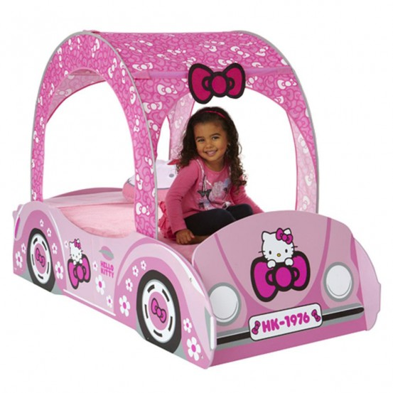 Hello Kitty Hemelbed Junior