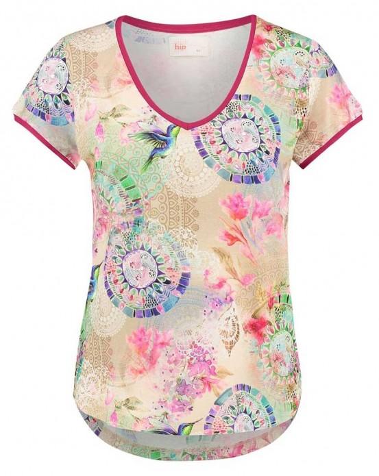 Hip Homewear T-shirt Pallavi