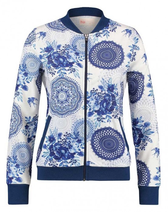 Hip Homewear Vest Grande