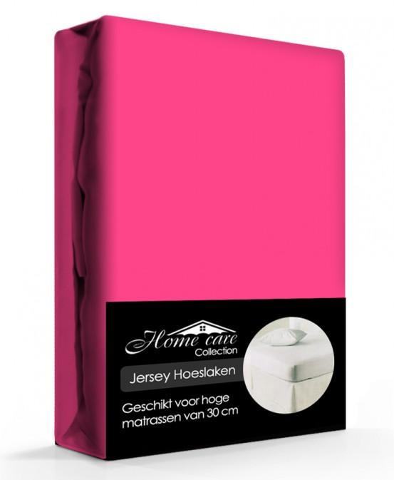 Dreamhouse Jersey Hoeslaken Hot Pink