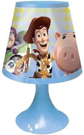 Toy Story Tafellamp