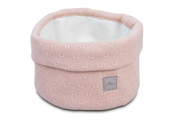 Jollein Mand Soft Knit Creamy Peach