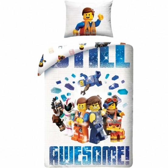 Lego Dekbedovertrek Awesome!