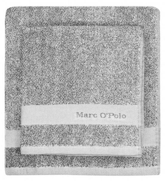 Marc O'Polo Melange Anthracite & Silver