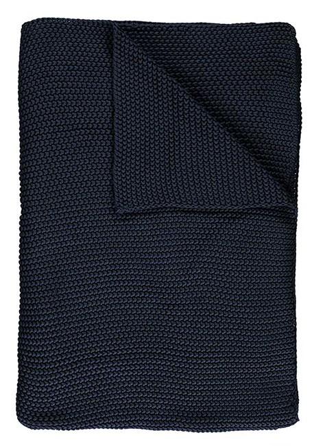 Marc O'Polo Plaid Nordic Knit