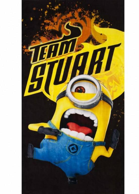 Strandlaken Minions Team Stuart