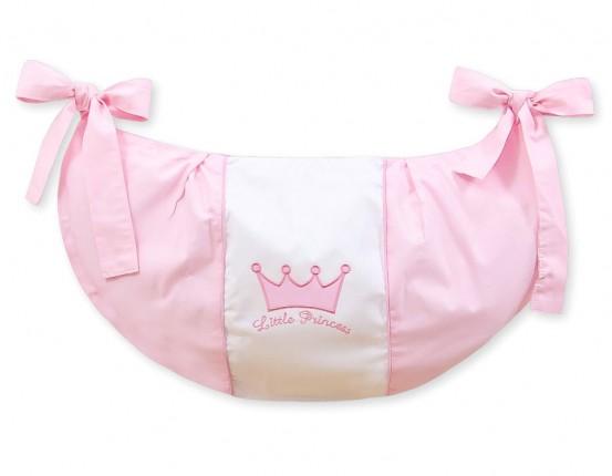 My Sweet Baby Speelgoedzak Little Princess Roze