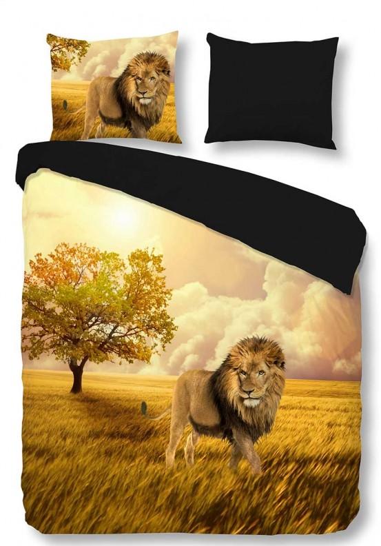 Goodmorning Dekbedovertrek Simba