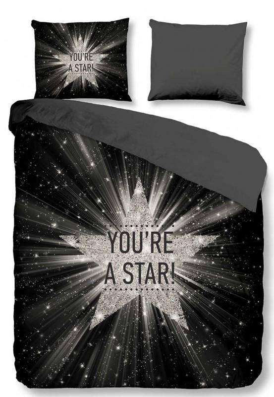 Goodmorning Dekbedovertrek Stars