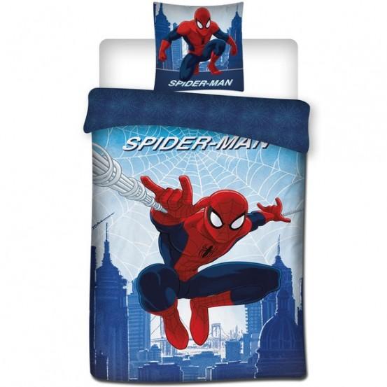 Marvel Dekbedovertrek Spiderman
