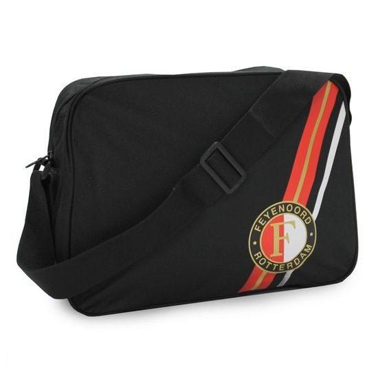 Sporttas Feyenoord Embleem 30x39x12cm