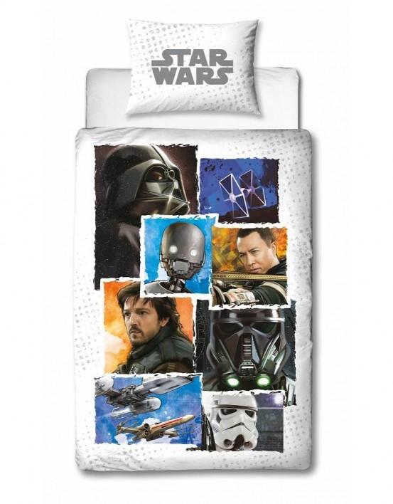 Star Wars Dekbedovertrek Battle
