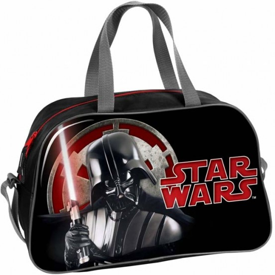 Star Wars Sporttas Lightsaber 40 x 25 x 13 cm