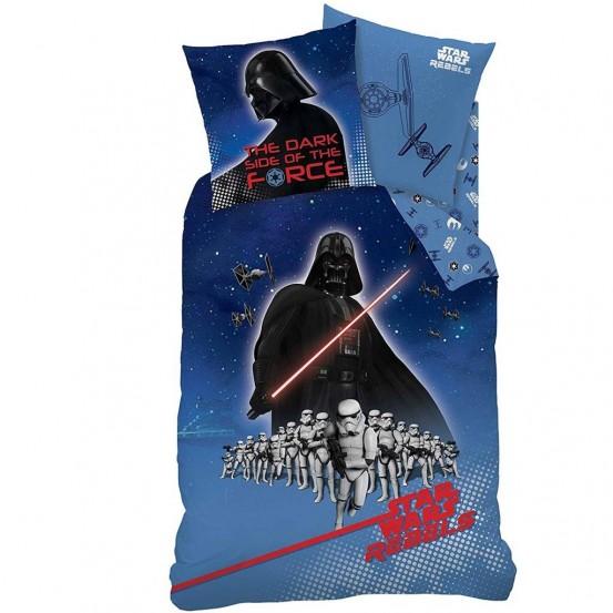 Star Wars Dekbedovertrek Menace Multi