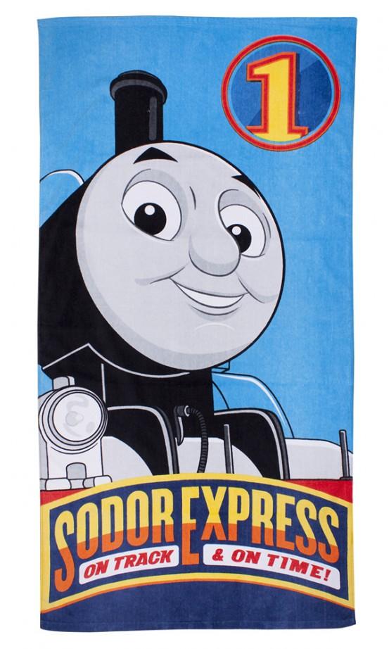 Badlaken Thomas Sodor Express