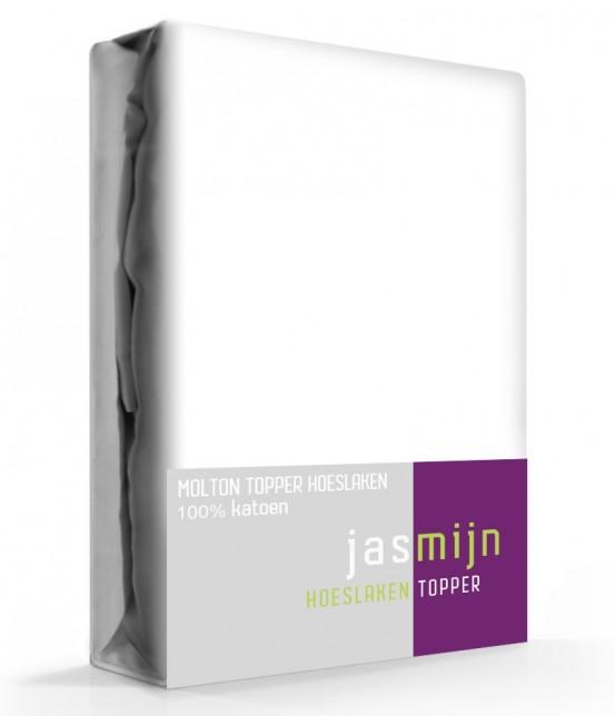 Jasmijn Topper 80x200cm