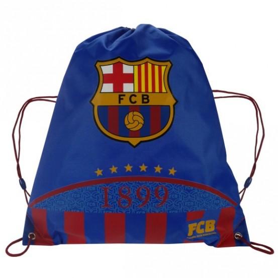 Barcelona Zwemtas met Logo