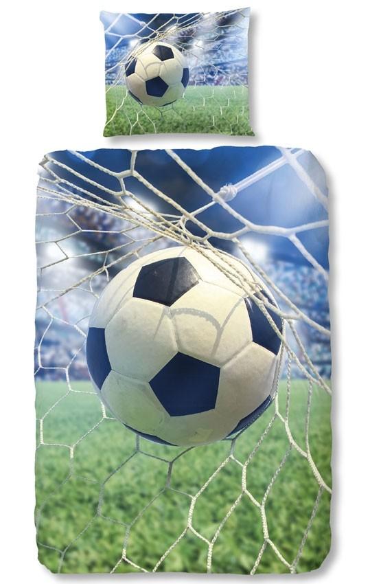 Voetbal Dekbedovertrek Voetbal Beddengoed