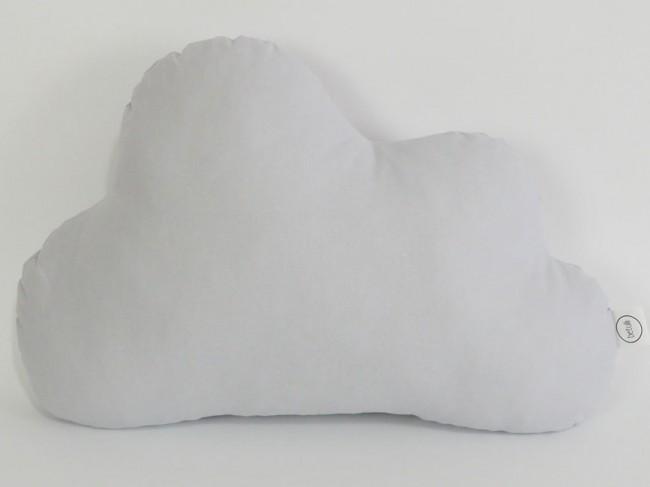 Pierre Cardin Kussen : Wolk kussen grijs betulli kussen wolkje versiering babykamer