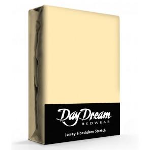 Day Dream Jersey Hoeslaken Geel