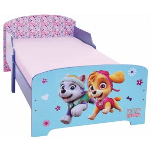 Paw Patrol Peuterbed Girls