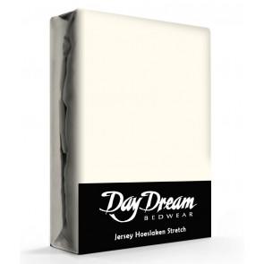 Day Dream Jersey Hoeslaken Ecru