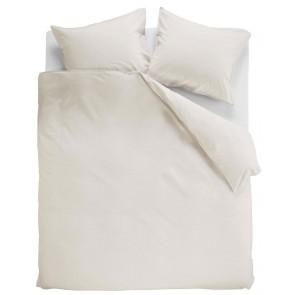 Ambiante Dekbedovertrek Uni Cotton Off-White