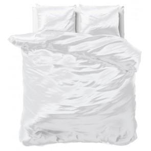 Sleeptime Beauty Skin Care Dekbedovertrek White