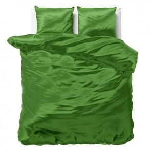 Sleeptime Beauty Skin Care Dekbedovertrek Green