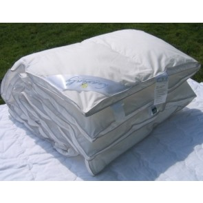 All Year Dekbed Ecodown Bedding (Synthetisch Dons)