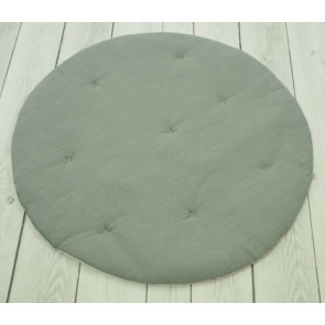 Betulli Speelkleed Mousseline Rond Antraciet