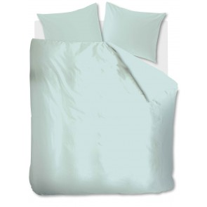 Beddinghouse Dekbedovertrek Basic Mint Green