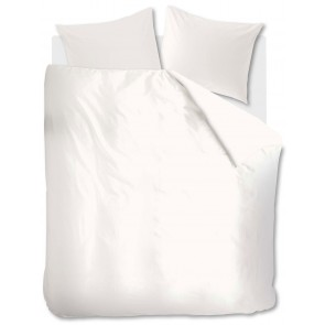Beddinghouse Dekbedovertrek Basic White