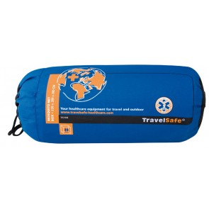 Reisklamboe Travelsafe Box 2 pers TS104