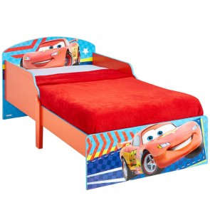 Cars Junior Bed Pixar