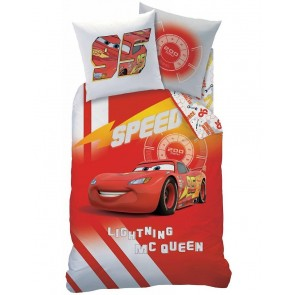 Disney Cars dekbedovertrek Great