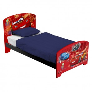 Cars Junior Bed